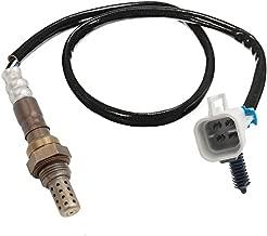 O2 Oxygen Sensor Replaces# 234-4668 15284, 21546, SG1857 Fits 2003-2005 Chevrolet Silverado 1500 5.3L, 2003-2005 Chevrolet Tahoe 5.3L, 2003-2005 GMC Sierra 1500/Yukon 5.3L