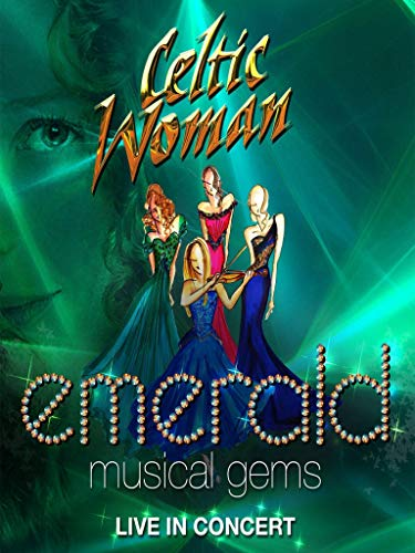 Celtic Woman - Emerald Music Gems