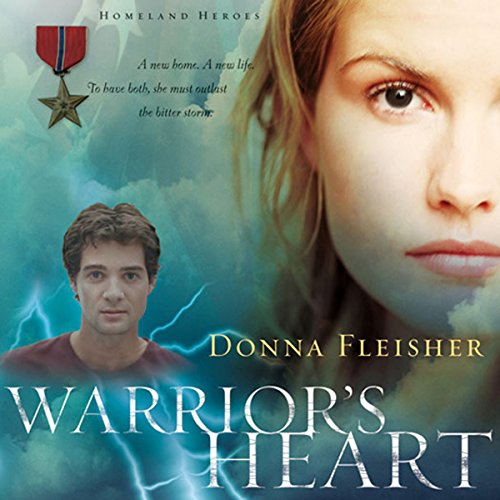 Warrior's Heart cover art