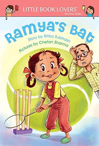 Ramya's Bat (English Edition)