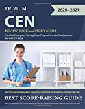 CEN Review Book and Study Guide 2020–2021: Certified Emergency Nursing Exam Prep