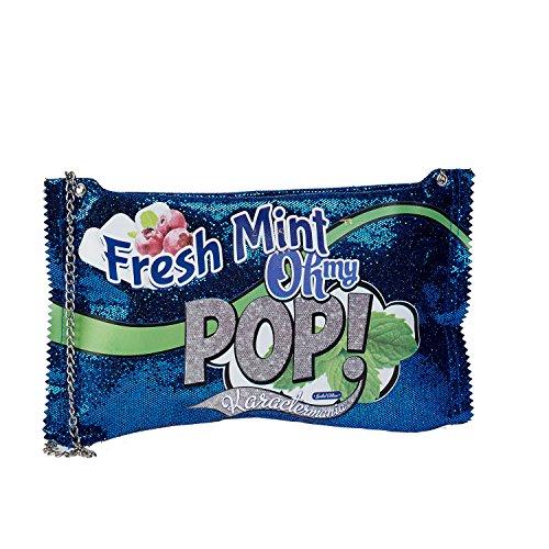 Oh My Pop! - 60397 - Pochette Bandoulière - Menthe