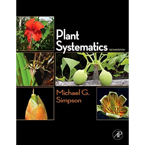 Systematics free download ebook plant