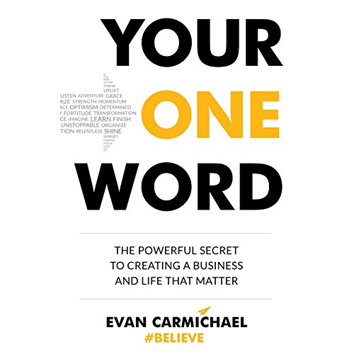 Your One Word cover art