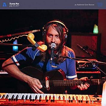 Skyway Man on Audiotree Live