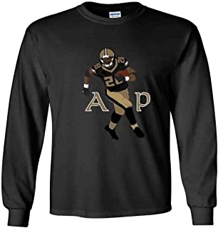 The Silo LONG SLEEVE BLACK New Orleans Peterson