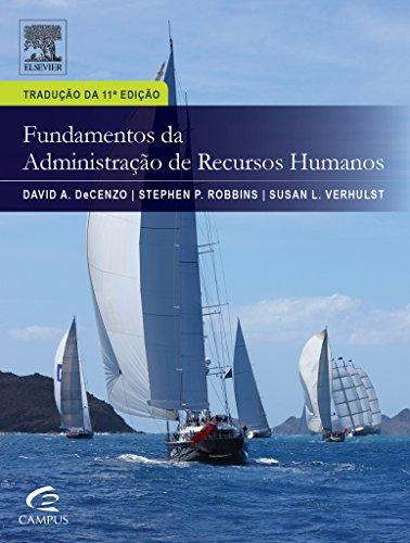 Fundamentos da administração de recursos humanos