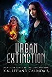 Urban Extinction: A New Adult Paranormal Fantasy...