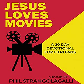 Jesus Loves Movies cover art
