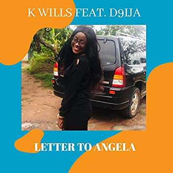 Letter To Angela