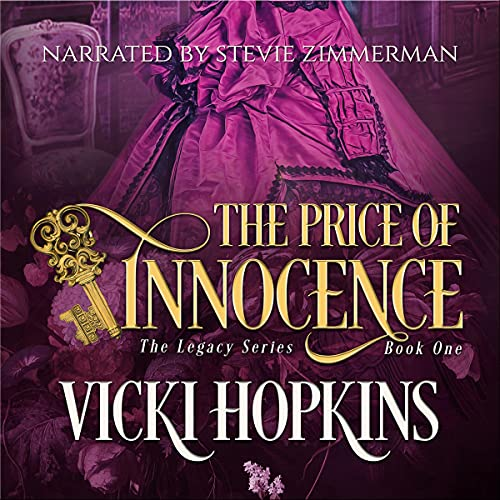 The Price of Innocence cover art