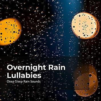 Overnight Rain Lullabies