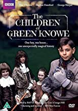 the children of green knowe dvd