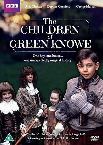 The Children of Green Knowe: Complete Series [DVD] [UK Import]