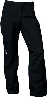 Winner Tailored Fit Womens Ski Pants (Previous Season) - 18/Black