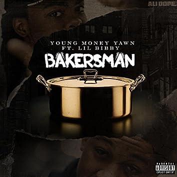Bakersman (feat. Lil Bibby)