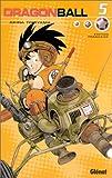 Dragon Ball (double volume), Tome 5 - Glénat - 07/11/2001