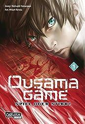 Ousama Game – Werde zum König und töte deine Mitschüler!
