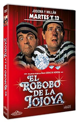El robobo de la jojoya [DVD]