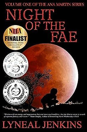Night of the Fae