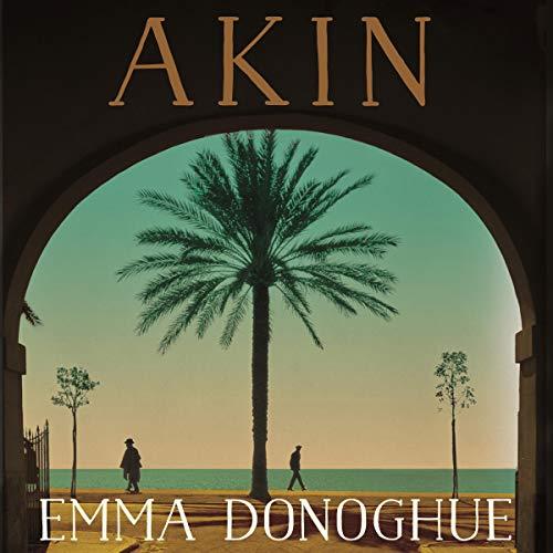Akin cover art