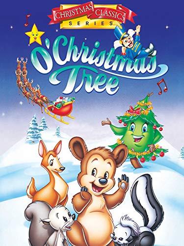 O'Christmas Tree