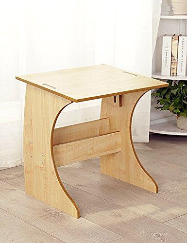 LHP Table Bureau d'apprentissage des Enfants Bureau des Enfants Bureau d'écriture Tables et chaises Suite (Style : A)