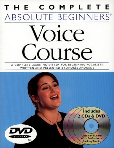 Best Vocal Training Dvd