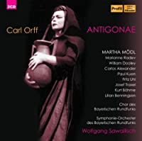 Antigonae (Complete Recording) (2010-03-30)