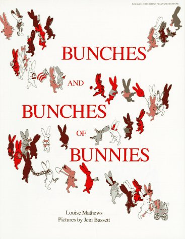 Bunches and Bunches of Bunnies