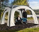 Reimo Tent Technology Messina Luft-Pavillon (932990557)