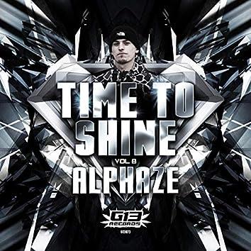Time to Shine - Volume 8