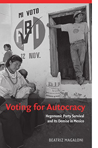Voting for Autocracy: Hegemonic Party Survival and its...