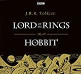 The Lord of the Rings and The Hobbit