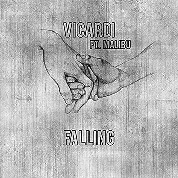 Falling (feat. Malibu)
