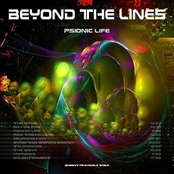 Psionic Life