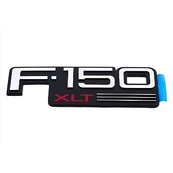 Genuine Ford 5L3Z-16720-C Nameplate