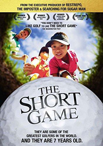 The Short Game [DVD] [UK Import]