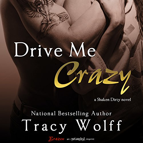 Drive Me Crazy cover art