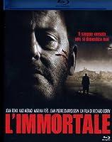 L'Immortale - 22 Bullets [Italian Edition]