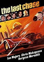 the last chase 1981