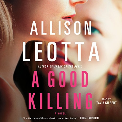 A Good Killing audiobook cover art