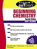 Schaum's Outline of Theory and Problems of Beginning Chemistry (Schaum's Outlines)