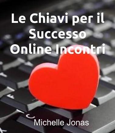 Le Chiavi per il Successo Online Incontri