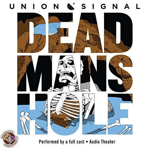 Dead Man's Hole audiobook cover art