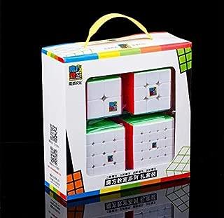 MOYU Cube 2x2 3x3 4x4 5x5 Speed Cube Gift Box Packing