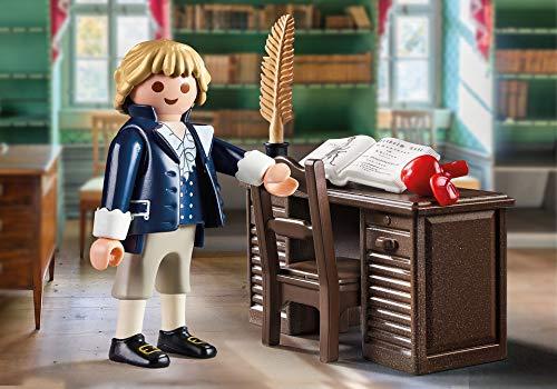 Friedrich Schiller Playmobil (70688)