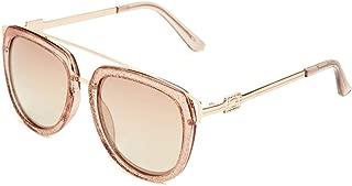 Women's Brow Bar Square Sunglasses