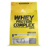 OLIMP SPORT NUTRITION Whey Protein Complex 100 % Vanille 700 g