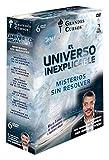 El Universo Inexplicable. Misterios Sin Resolver 6 DVD